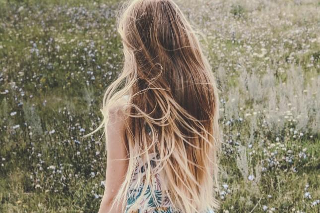 Пять шагов для гладких и шелковистых волос