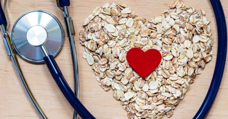 Естественные способы снизить высокий уровень холестерина