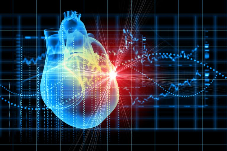 Новый тест может предсказать надвигающийся сердечный приступ