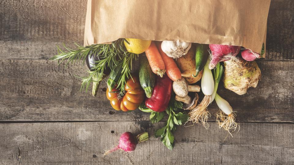 Как продезинфицировать овощи раствором уксуса
