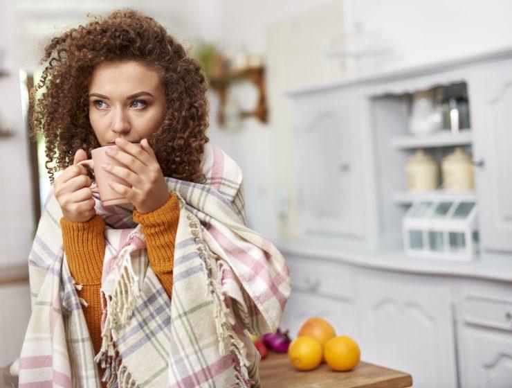 Витамины и минералы, необходимые нашему организму во время гриппа