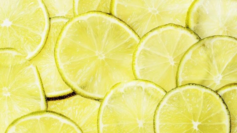 3 рецепта с лимоном помогают при различных недугах