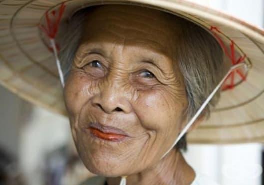 Раскройте секрет долголетия японцев с Окинавы