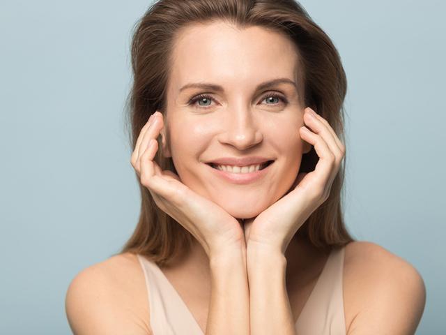 5 способов подтянуть обвисшую кожу и стимулировать синтез коллагена