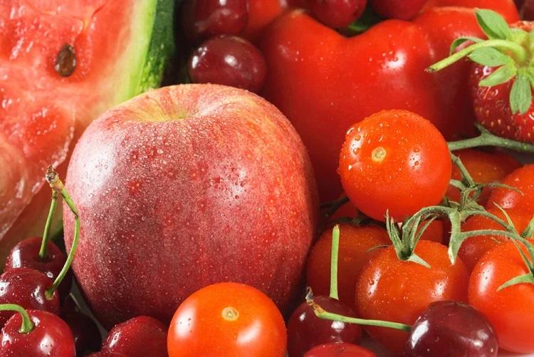 Аллергия на красные фрукты и овощи - миф или нет