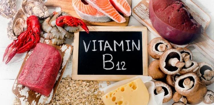 5 признаков того, что у вас дефицит витамина В12