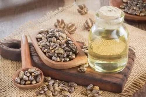 Потенциальные опасности и преимущества касторового масла