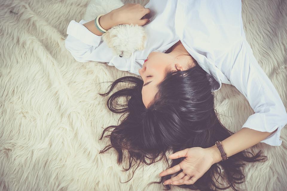 Достаточный сон - необходимое условие для лучшей памяти