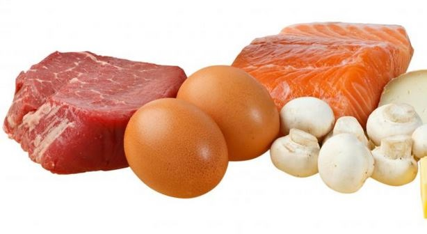 10 продуктов, богатых витамином D