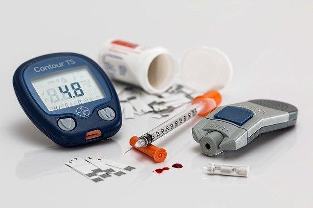 5 неожиданных симптомов диабета