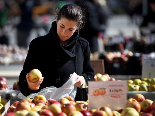 В чем польза яблок?