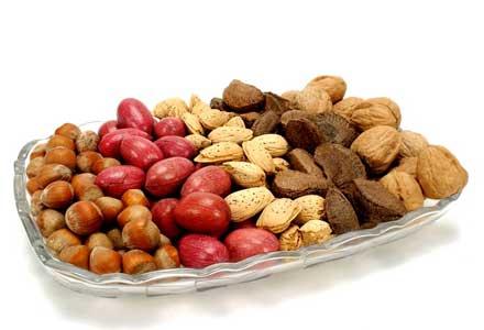 Какие продукты наиболее эффективны против повышенного холестерина?