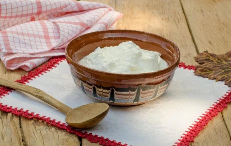 Ученые нашли неожиданную пользу йогурта