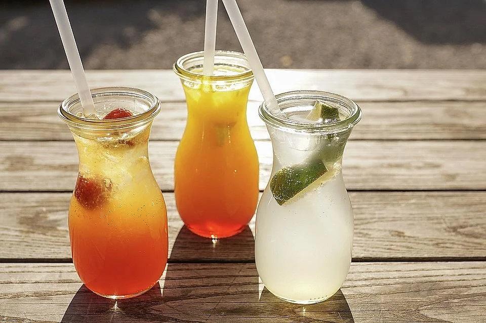 10 отличных легких энергетических коктейлей
