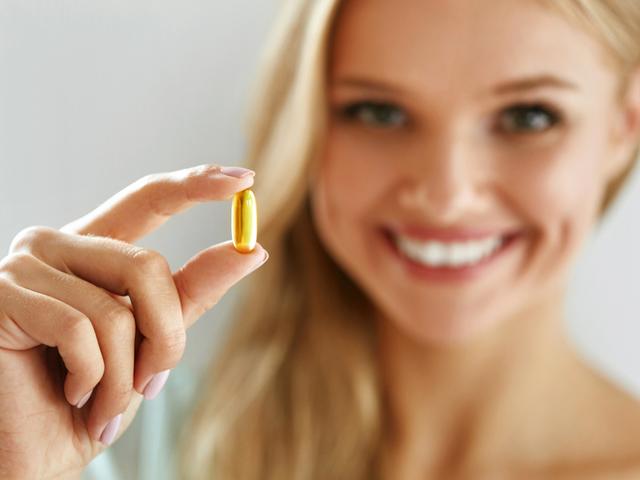 Как жирные кислоты омега-3 помогают похудеть