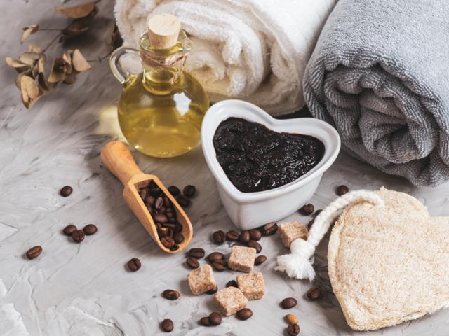 10 преимуществ кофеина для кожи и волос