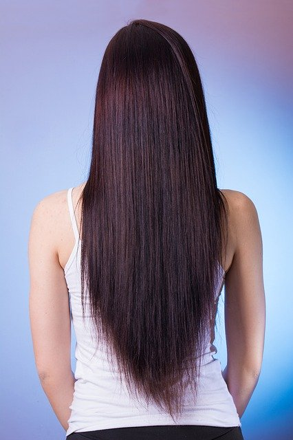 Как сделать кератиновое выпрямление волос в домашних условиях
