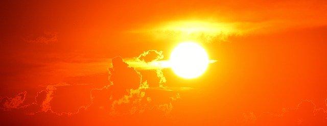 10 интересных фактов о Солнце.