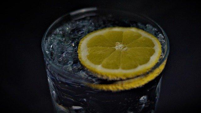 Идеальная кожа лица только с водой и лимоном!
