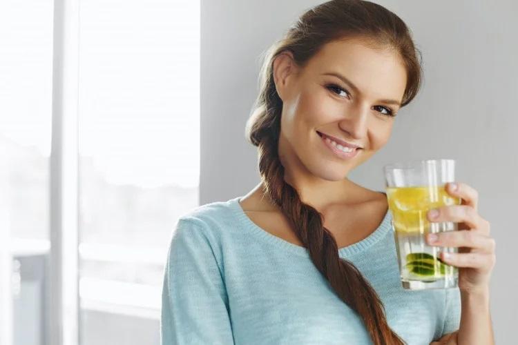 Замечательные напитки при проблемах с щитовидной железой