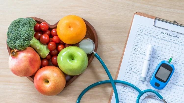 4 шага к контролю диабета