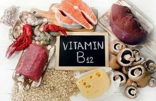 Все, что вам нужно знать о витамине B12