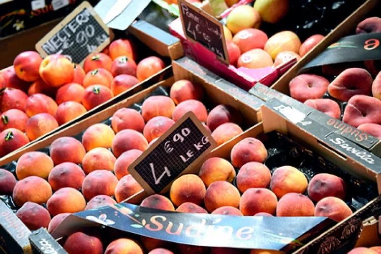 Внимание! Посмотрите, кому нельзя есть персики и абрикосы