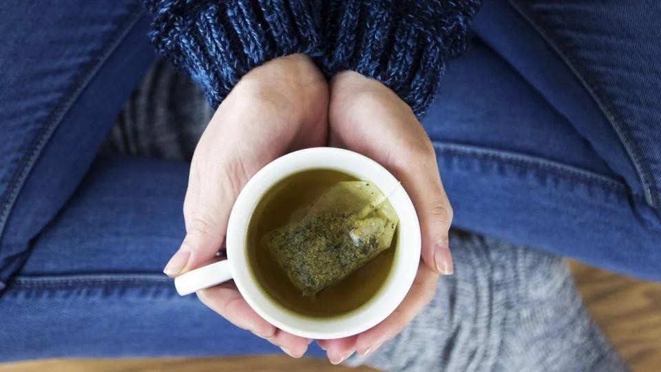 Похудение с помощью зеленого чая: 4 мифа, которые мы развенчали