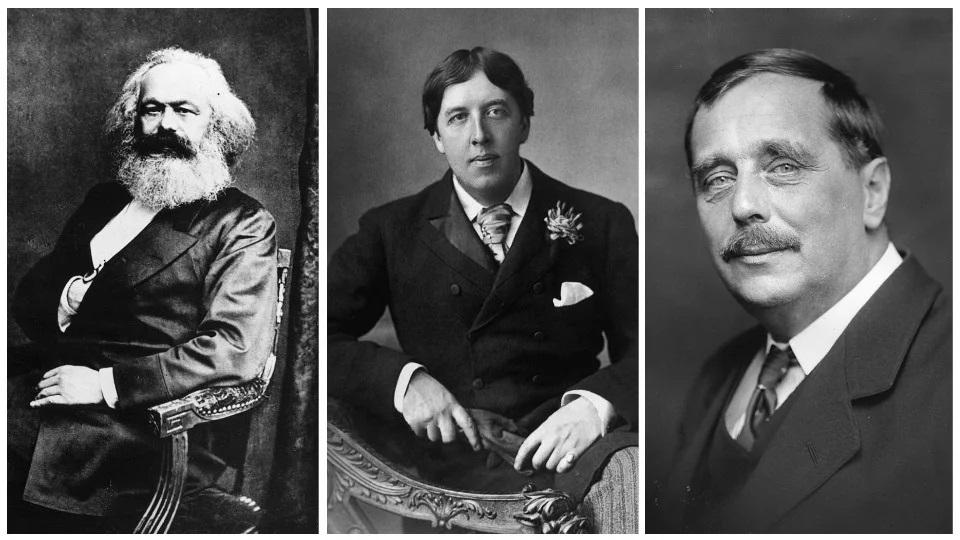 5 гениальных, но ужасных людей, которые погубили своих жен