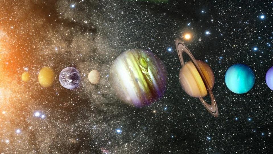 Хаос только начинается: 4 планеты одновременно станут ретроградными в октябре.
