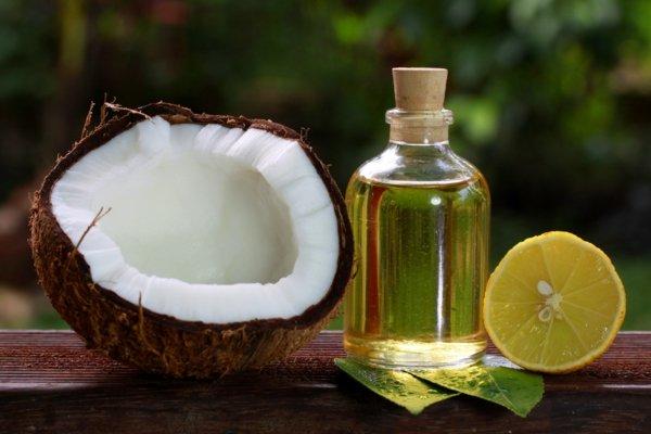 Кокосовое масло - несколько секретов красоты