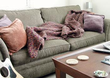 Осенне-зимние советы по фен-шуй для дома
