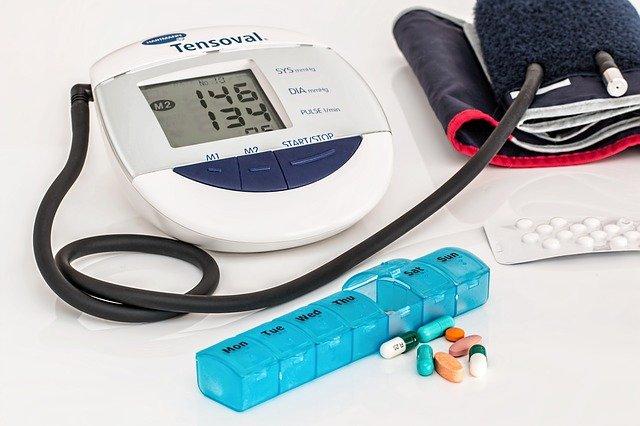 Быстрый и простой способ снизить кровяное давление всего за 5 минут