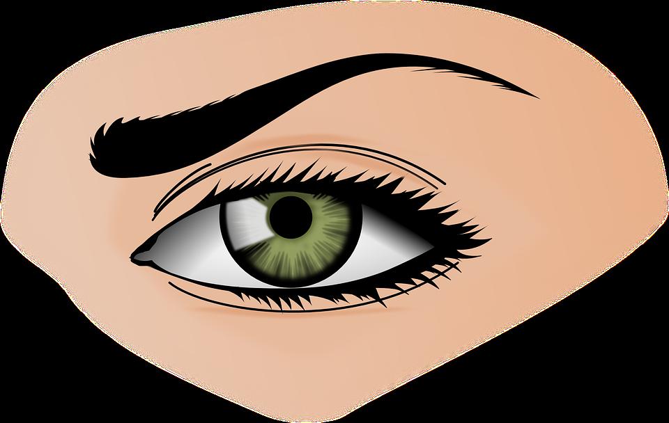 Как правильно ухаживать за зоной вокруг глаз?