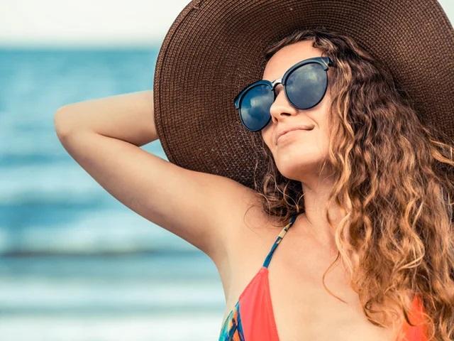 Маски для сухих, поврежденных солнцем волос