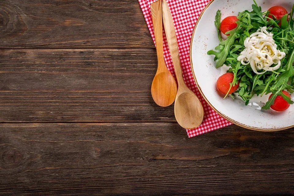 9 способов утолить голод при попытке похудеть