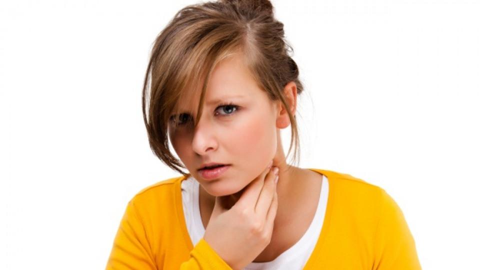 Как бороться с болью в горле