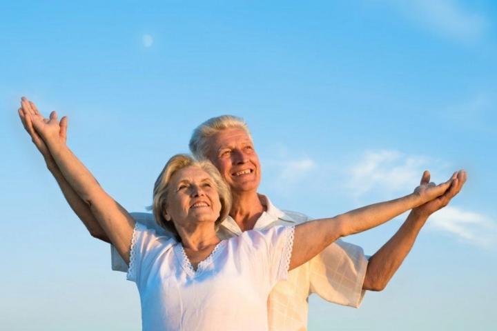 15 секретов долголетия