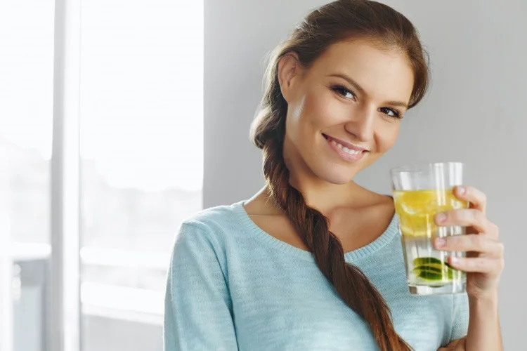 Это самый полезный напиток во время еды