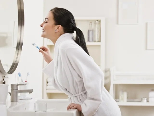 8 вещей, которые вы не должны хранить в ванной