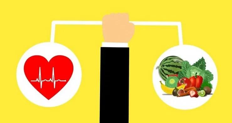 Еда и гипотония или продукты, которые повышают кровяное давление