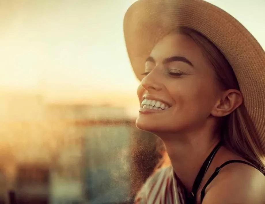 Простые правила, которые помогут достичь счастья