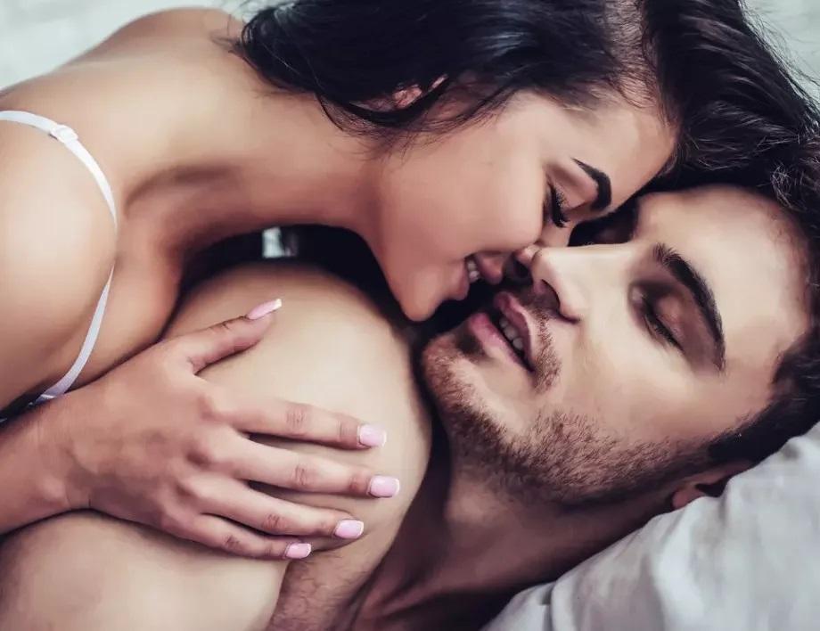 8 вещей, о которых мужчины врут чаще всего