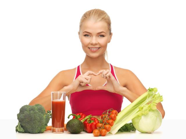 Незаменимые питательные вещества для здоровья сердца