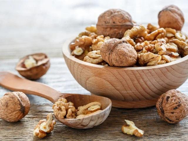 3 причины чаще есть грецкие орехи