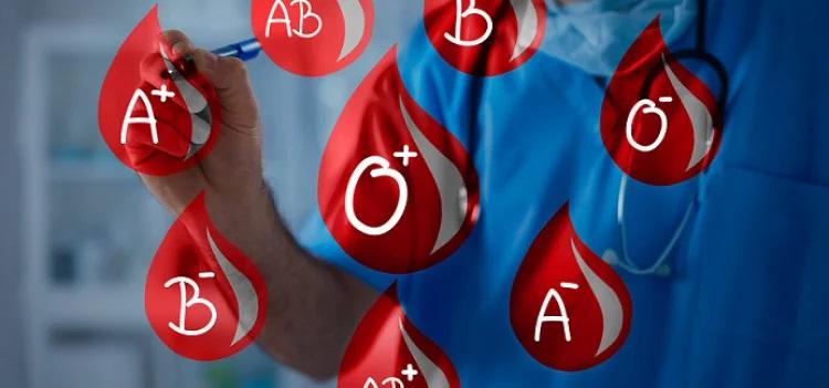 Какая группа крови наиболее распространена у долгожителей?