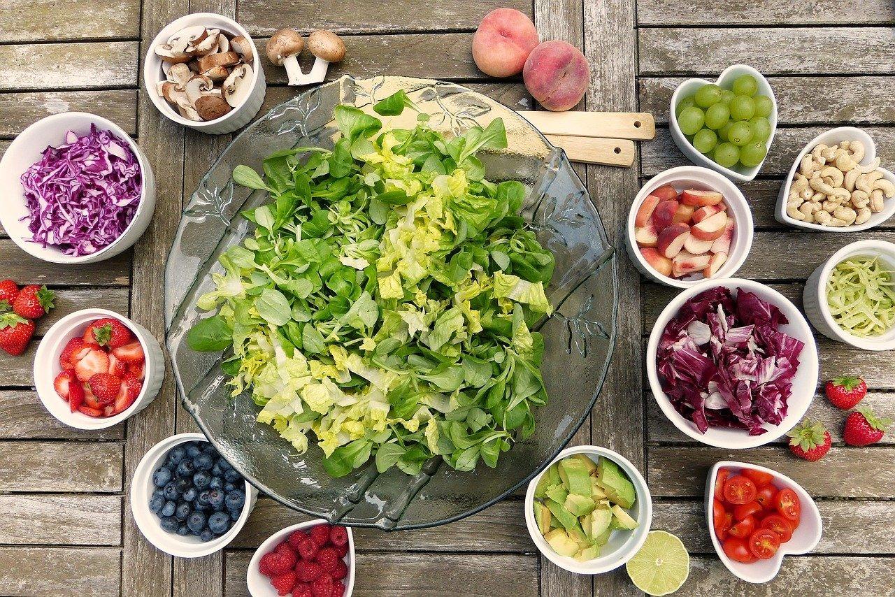Какие овощи и фрукты повышают тестостерон?