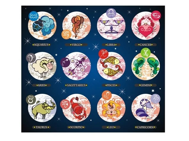 Несколько интересных фактов о знаках зодиака