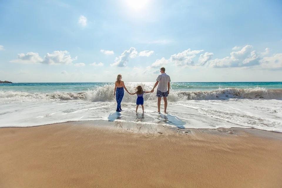 4 основные родительские модели воспитания и их последствия