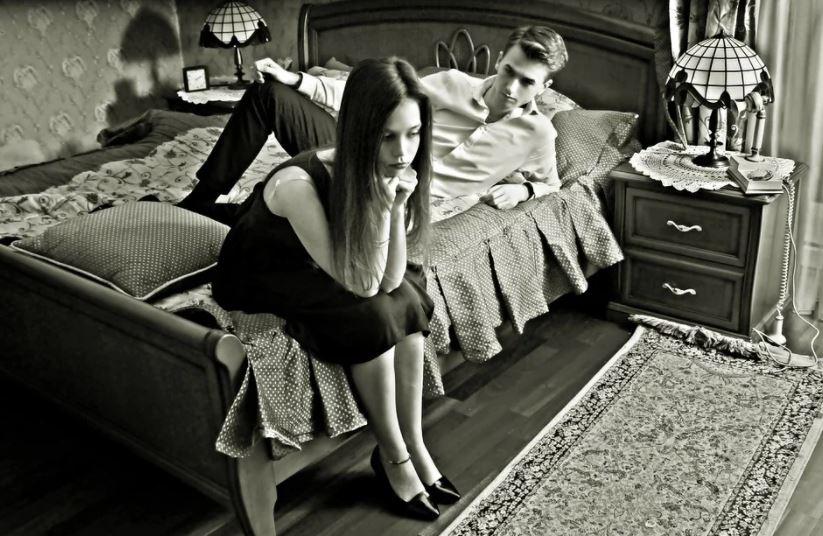 5 общих черт неудачных отношений и браков